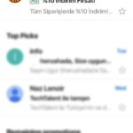 gmail reklamları - 2